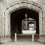 princeton-arch